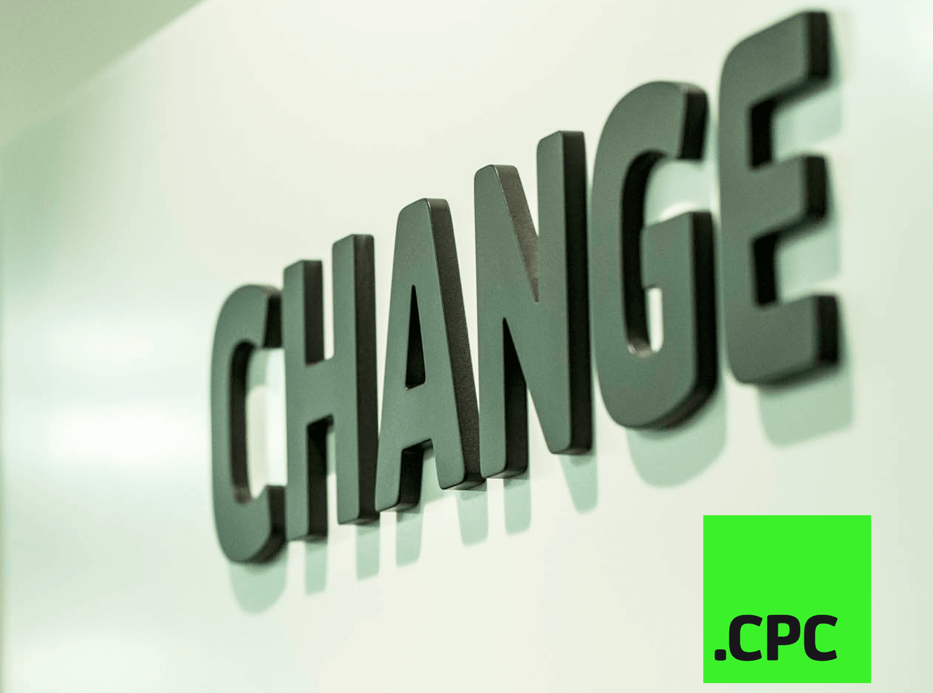 ACMP Change Management Standard Training @ CPC AG – 06.09.2018