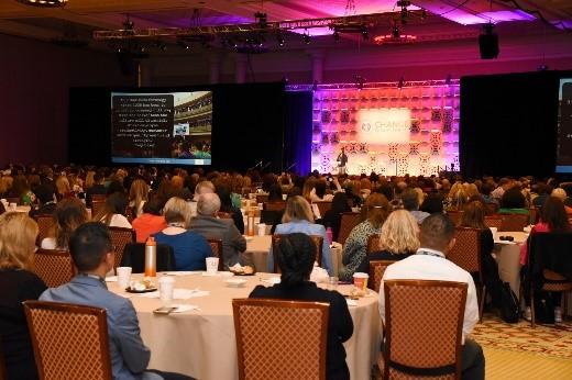 ACMP Change-Management Konferenz, Las Vegas 2018