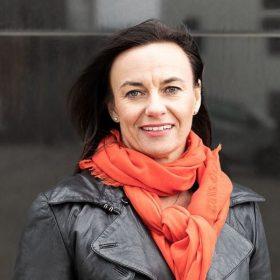 Marion Burgeois